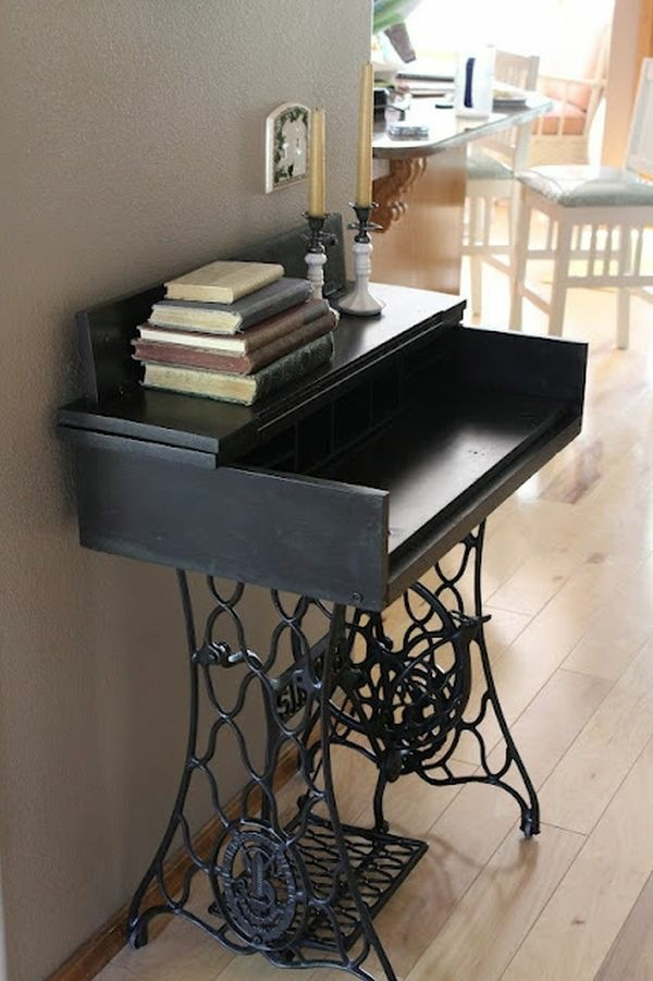 сегодня столик из швейной машинки картинки портал может быть